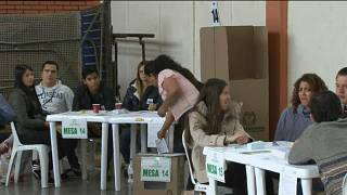 Ivan Duque será o próximo Chefe de Estado da Colômbia
