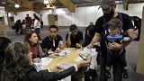 Stichwahl ums Präsidentenamt: Kolumbien wählt