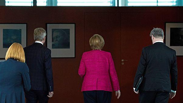 Βαθαίνει η πολιτική κρίση στη Γερμανία
