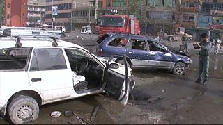 مقتل 18 شخصا على الأقل في تفجير انتحاري في أفغانستان