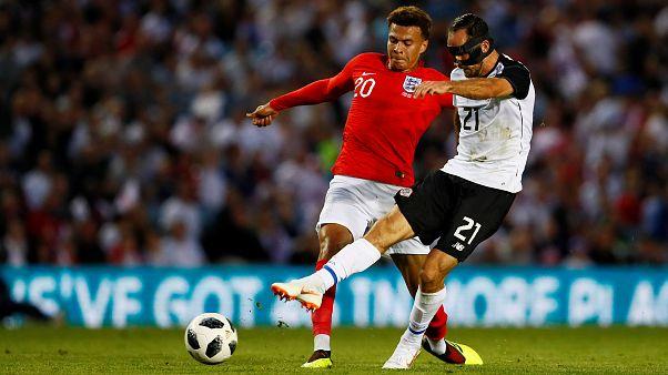 """مونديال روسيا: المنتخب التونسي يخشى ديلي آلي """"أخطر أسلحة"""" إنجلترا"""