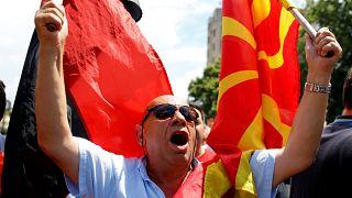 """""""Мы навсегда останемся македонцами"""""""