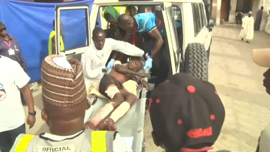 Double attentat-suicide au Nigeria : au moins 31 morts