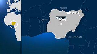 Öngyilkos merényletek Nigériában