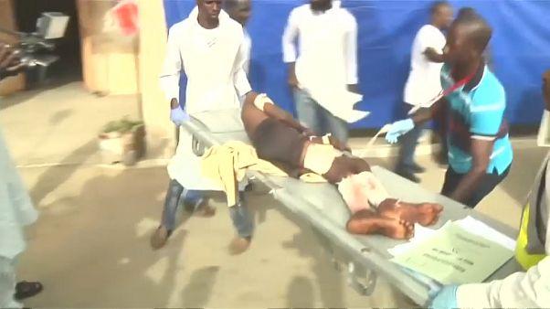 Исламисты убили более 30 человек в Нигерии