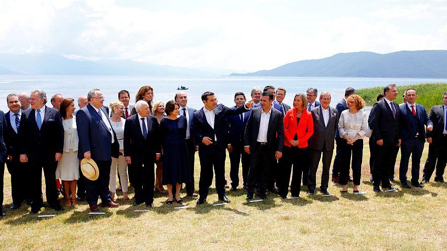 Acordo entre Grécia e ARJM põe fim a 25 anos de discussões