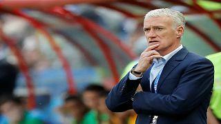مونديال روسيا: المنتخب الفرنسي يبحث عن حلول بعد فوزه الصعب على استراليا
