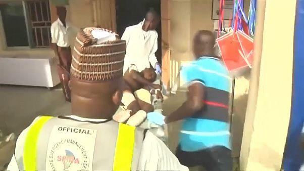 Nigeria: ataques suicidas perpetrados por niñas