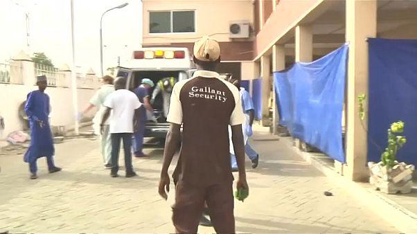 Duplo atentado faz pelo menos 30 mortos no nordeste da Nigéria