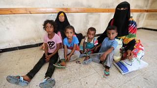 Υεμένη: Το νέο μέτωπο προκαλεί περισσότερους εκτοπισμένους