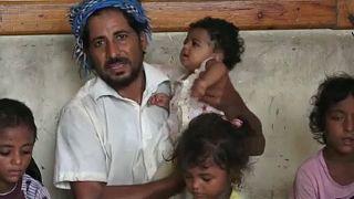 Menekülnek a civilek Hodeidából