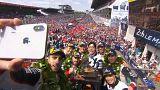 """فرناندو ألونسو يفوز بسباق """"24 ساعة لومان"""" إلى جانب تويوتا"""