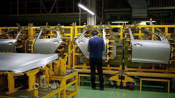 Türkiye'nin mart ayı işsizlik oranı açıklandı
