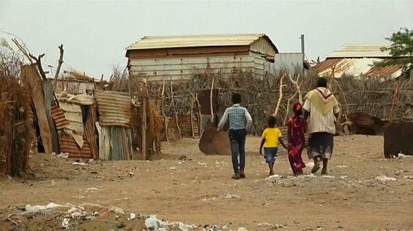 مفوض حقوق الإنسان في الأمم المتحدة يعبر عن قلقه من هجمات التحالف على ميناء الحديدة