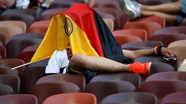 Fan-Stimmen zur Weltmeisterschaft: Kritik an Löw und Mannschaft