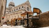 Sibenik: Croatia's up-and-coming coastal gem