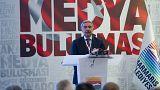 RTÜK üyesi Demirdöğen: TRT parti organı gibi, tek taraflı yayın yapıyor