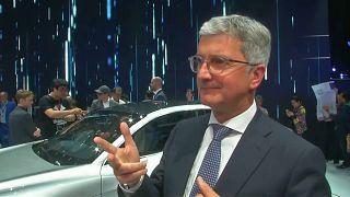 Глава автоконцерна Audi в следственном изоляторе