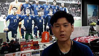 Mondiali: Giappone in campo con lo spirito dei samurai