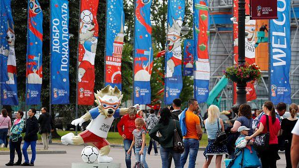 2018 Dünya Kupası'nda 'devler' hayal kırıklığı yaratıyor