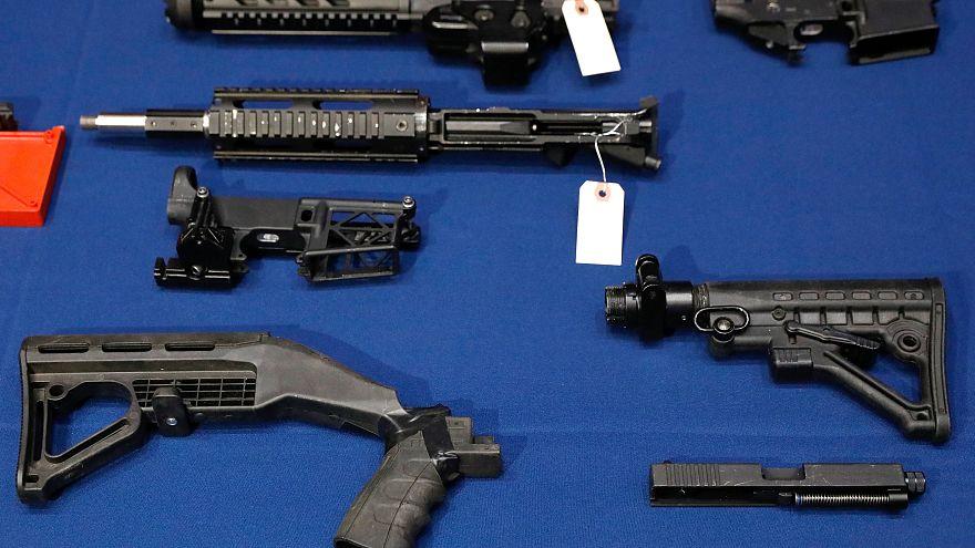 Scotland launches gun amnesty