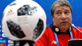 Panamá debuta contra Bélgica en su primera Copa del Mundo