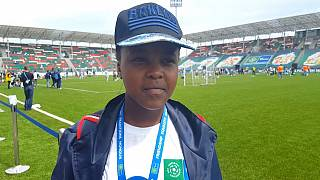 Football for Friendship profile: Ziporah, Tanzania