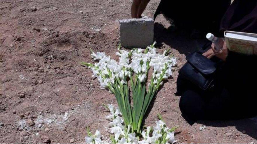 جسد محمد ثلاث بدون اذن اولیاء دم در بروجرد دفن شد