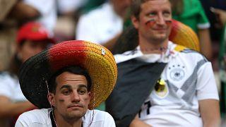 Deutschland ist dabei: Weltmeister, die das Auftaktspiel verlieren