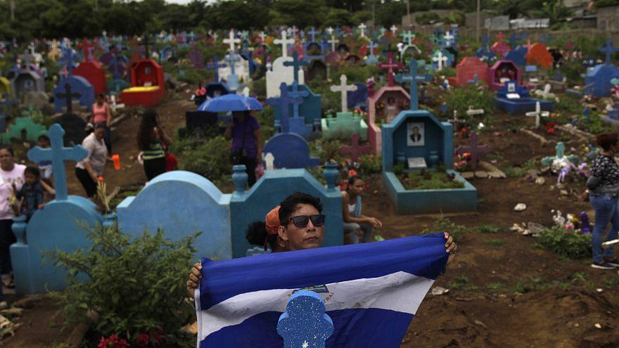 La ONU pide una comisión internacional que investigue la violencia política en Nicaragua