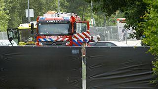 Ολλανδία: Συνελήφθη ο οδηγός του βαν που χτύπησε πεζούς και τους εγκατέλειψε