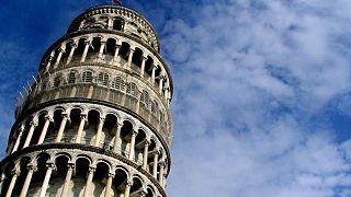 Il segreto della Torre di Pisa