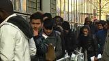 Richieste d'asilo in calo nell'UE: ultimo rapporto dell'EASO