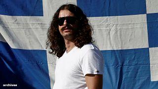 Grèce/Macédoine: arrestation d'un député néonazi