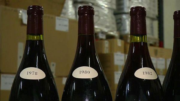 نبيذ هنري جاييه بثلاثين مليون يورو