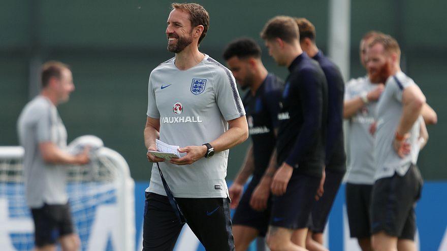 England greift ins Turnier ein