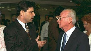 وزیر پیشین انرژی اسرائیل به اتهام جاسوسی برای ایران بازداشت شده است