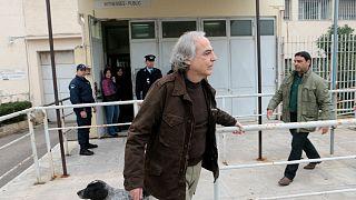 Βγήκε από το νοσοκομείο ο Δημήτρης Κουφοντίνας