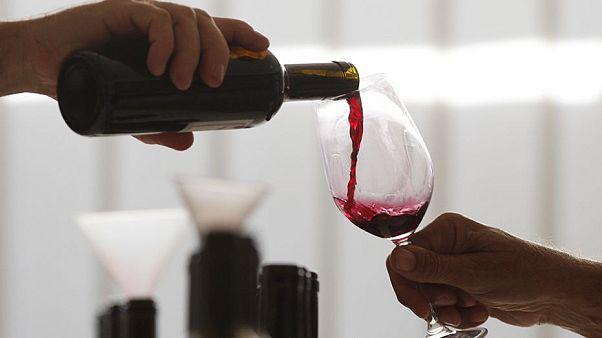 Müzayedede Bourgogne şaraplarına rekor fiyat