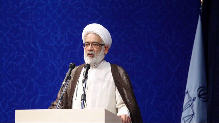 دادستان کل ایران از تعقیب عامل انتشار خبر تجاوز به دختران ایرانشهر خبر داد