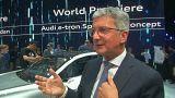 """اعتقال رئيس """"أودي"""" في ألمانيا على خلفية فضيحة الانبعاثات"""