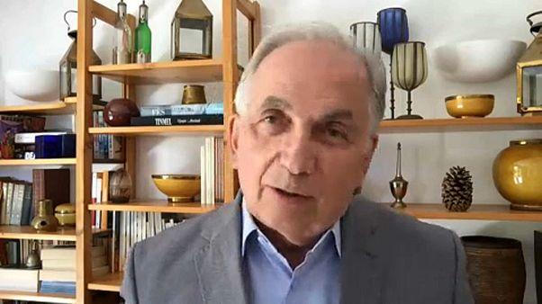 AB'nin eski Türkiye Büyükelçisi Pierini: Muhalefet kazanırsa AB-Türkiye ilişkileri yeniden şekillenir