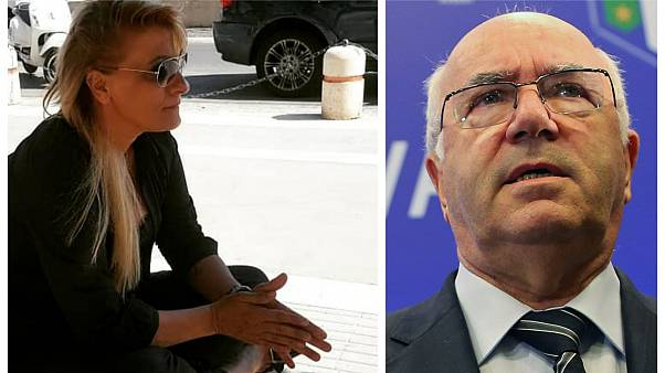 'Taciz edilmek için çok yaşlısın': İtalya yaş haddine takılan cinsel taciz suçlamasını tartışıyor
