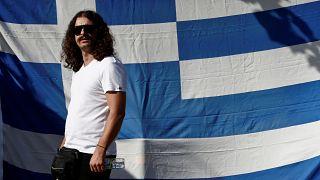 Előzetes letartóztatásban a kormány elmozdítására felszólító görög képviselő