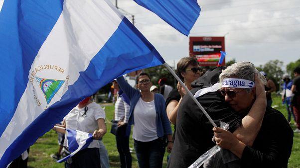 """""""Nicaragua estalló como sucede con los volcanes"""", dice exministro Tünnermann"""