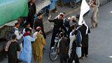 Afghanistan: talebani indignati per i selfie durante la tregua