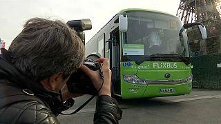 Roma: bus vietati ai disabili, condannata Flixbus