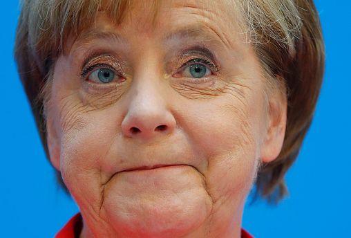 Migrants : l'ultimatum qui menace Merkel