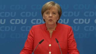 Меркель приняла ультиматум ХСС с оговорками