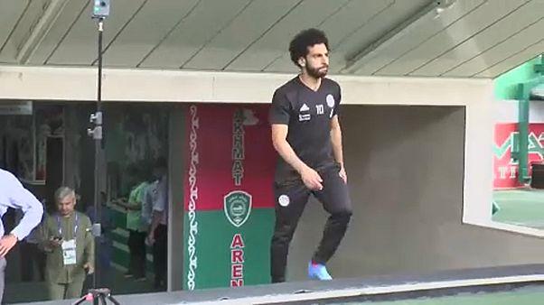 VB 2018: Salah, egész Egyiptom reménye